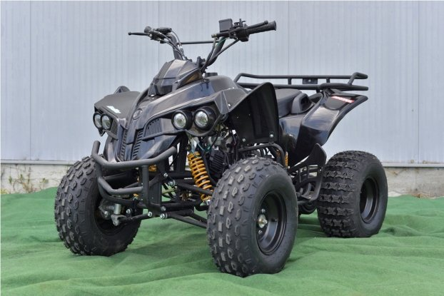 Atv Galaxy Renegade R8 125ccB